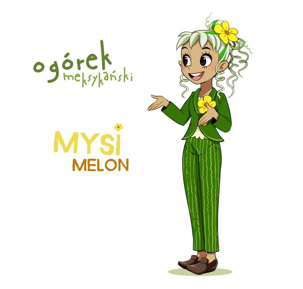 mysi melon
