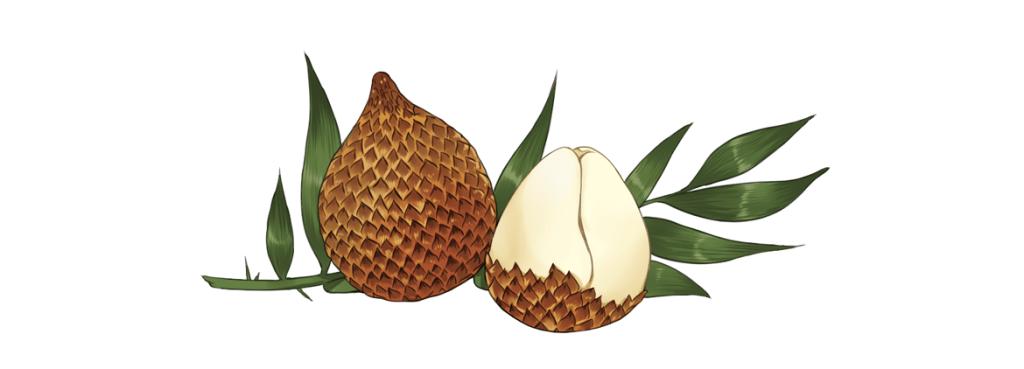 ciekawe owoce