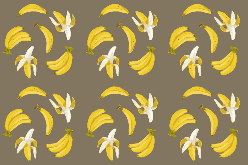 zle banany